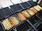 corporate catering waffle company